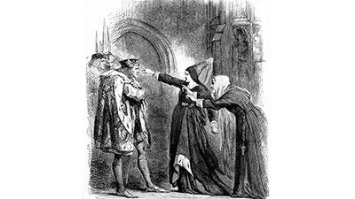 Richard III-Shakespearean History