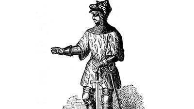 Richard II-The Fall of the King