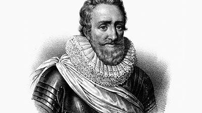 Henry IV-All the King's Men