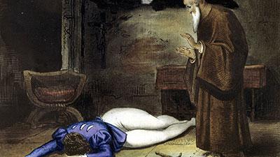Romeo and Juliet-Shakespearean Tragedy