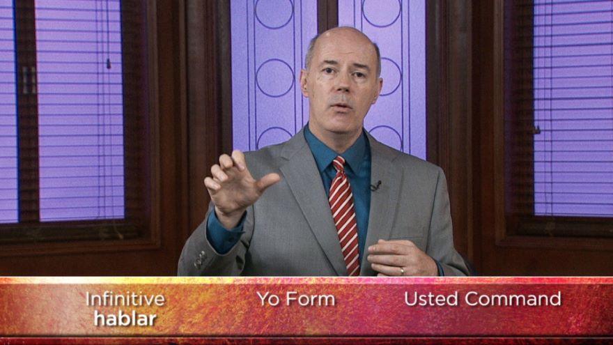 Formal Commands and Unequal Comparisons
