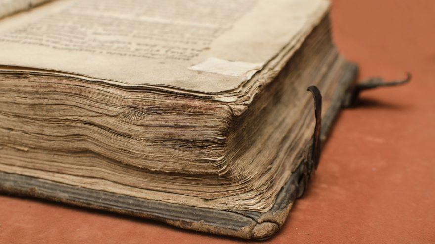 Origins of Russian Literature