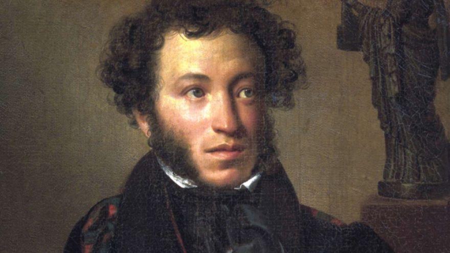Aleksandr Sergeevich Pushkin, 1799-1837