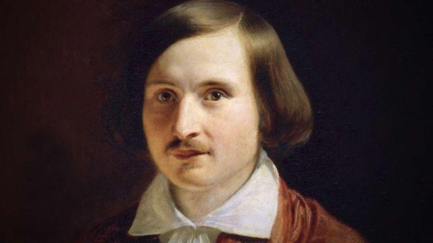 Nikolai Vasil'evich Gogol', 1809-1852