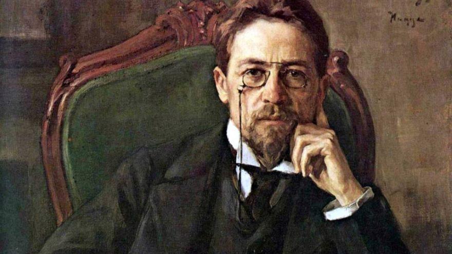 Anton Pavlovich Chekhov, 1860-1904