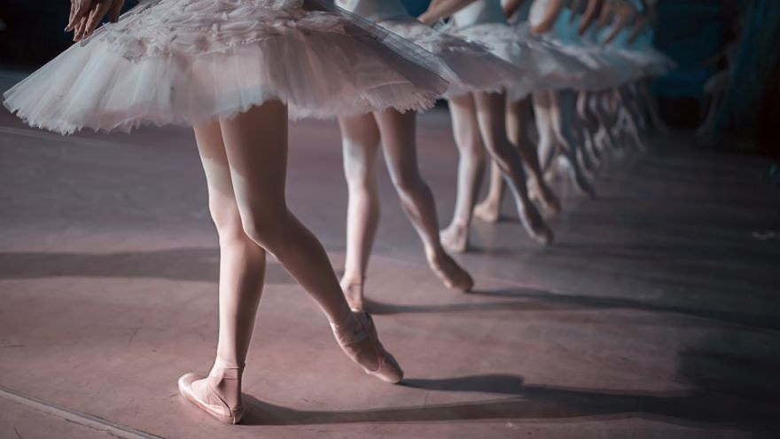 La Musique, le theatre et la danse