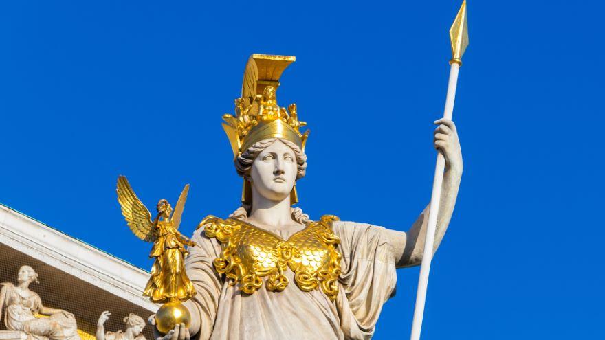 From Myth to Religion: The Olympian Deities