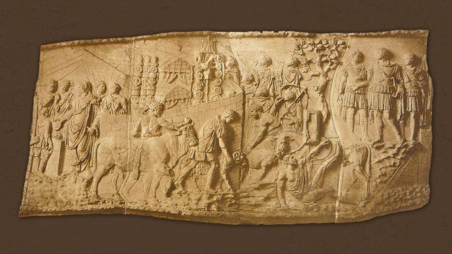 Gods of the Roman Household