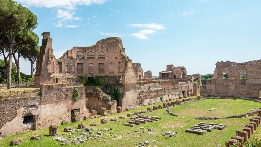 The Roman Calendar and Sacred Days