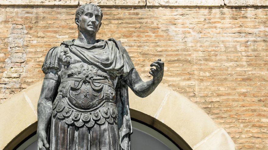 Julius Caesar: A Turning Point in Roman Religion