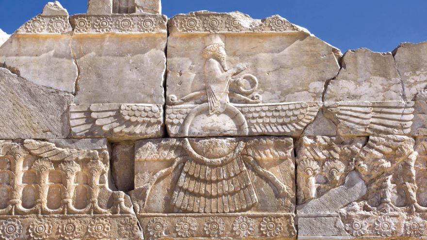 Zoroastrians, Jews, and Christians
