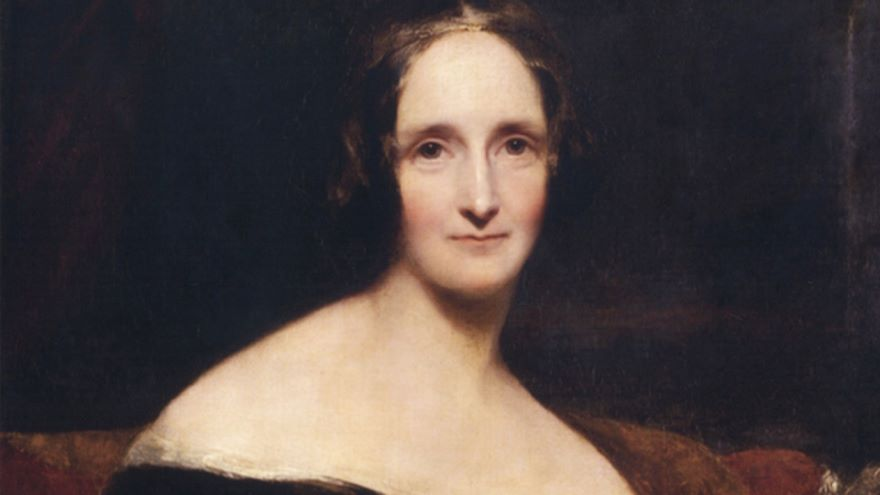 Mary Shelley and the Birth of Science Fiction