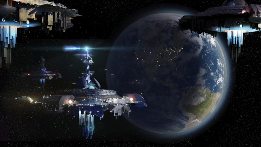 Invasions, Space Wars, and Xenocide