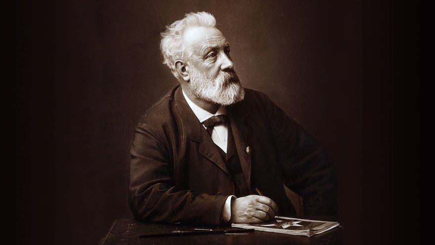 Jules Verne and the Robinsonade