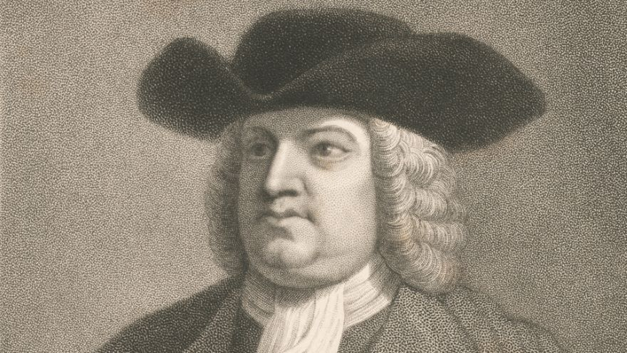 Quakers and Puritans Join the Fight