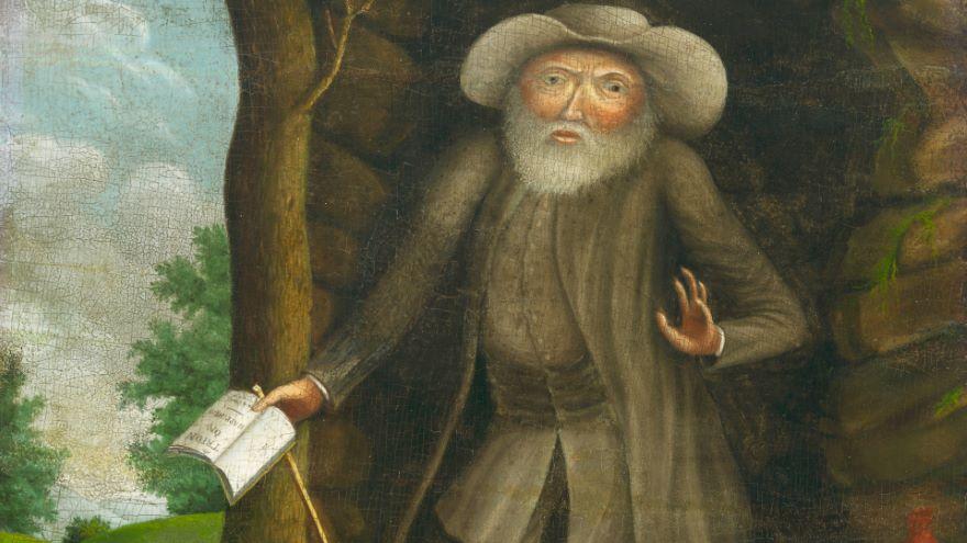 Three Quaker Activists