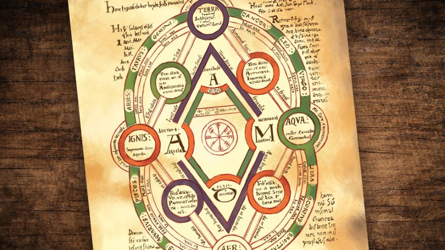 Old English and Scientific Learning