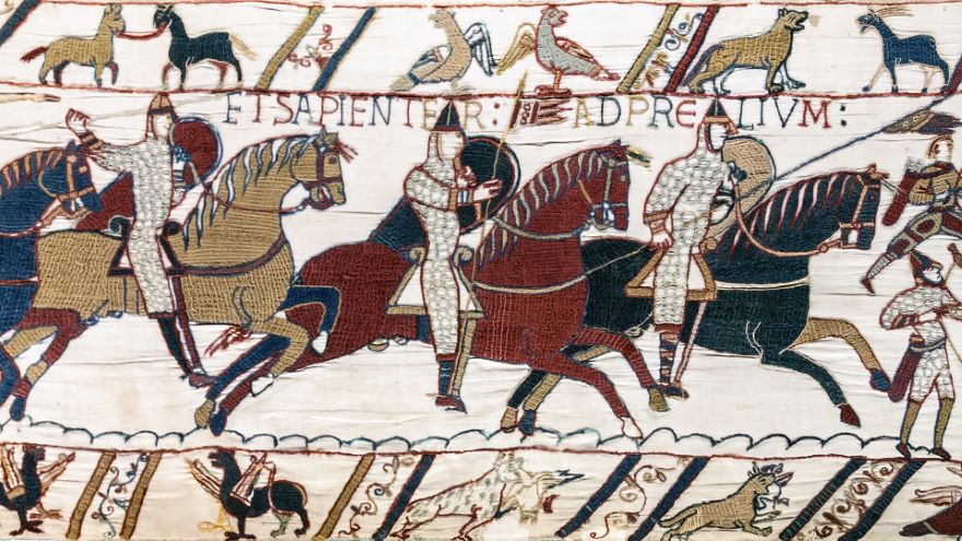 The Norman Conquest of Old English