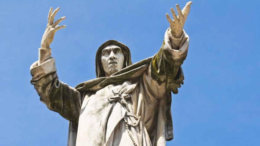 Theocracy and Republicanism at Florence