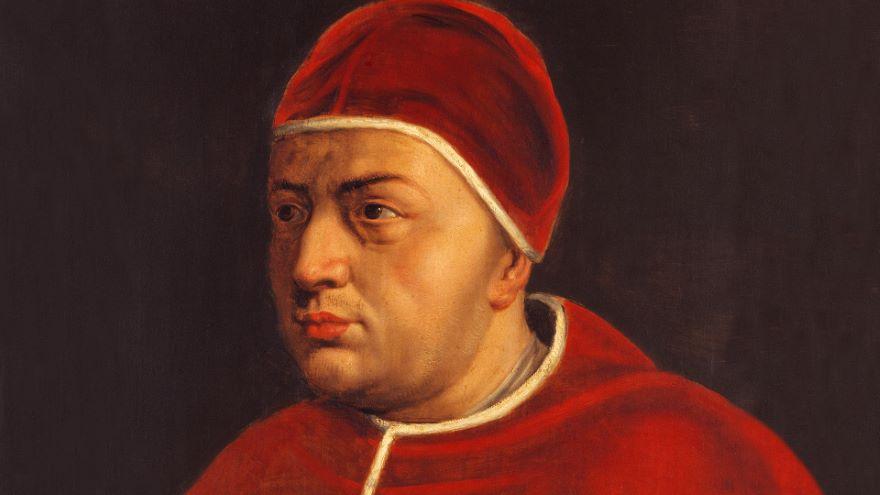 The Medici Restoration