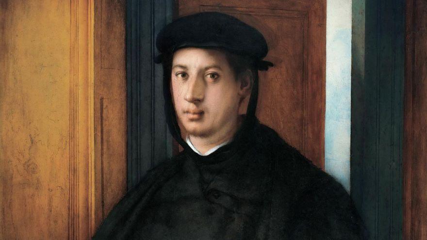 The Black Prince: Alessandro de' Medici