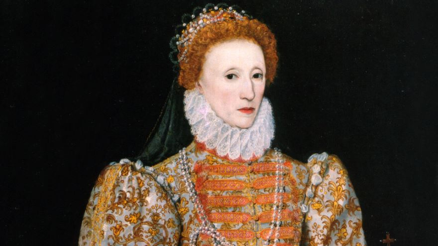 The Sea Dogs of Elizabeth I