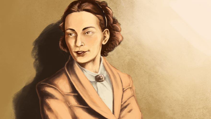 Andrée de Jongh and the Resistance