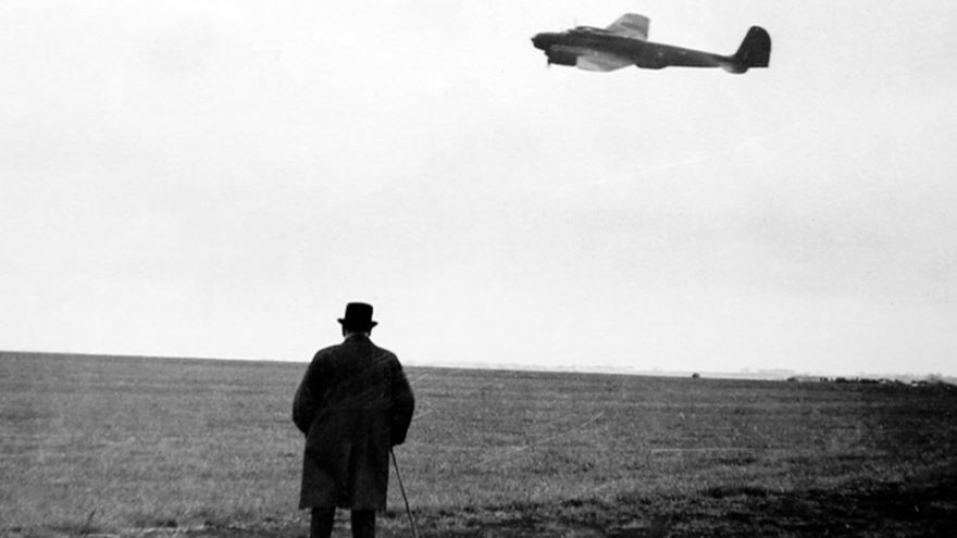 Polish Pilots and the Battle of Britain
