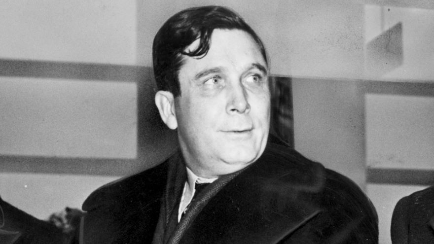 """Wendell Willkie: """"A Godsend to This Country"""""""