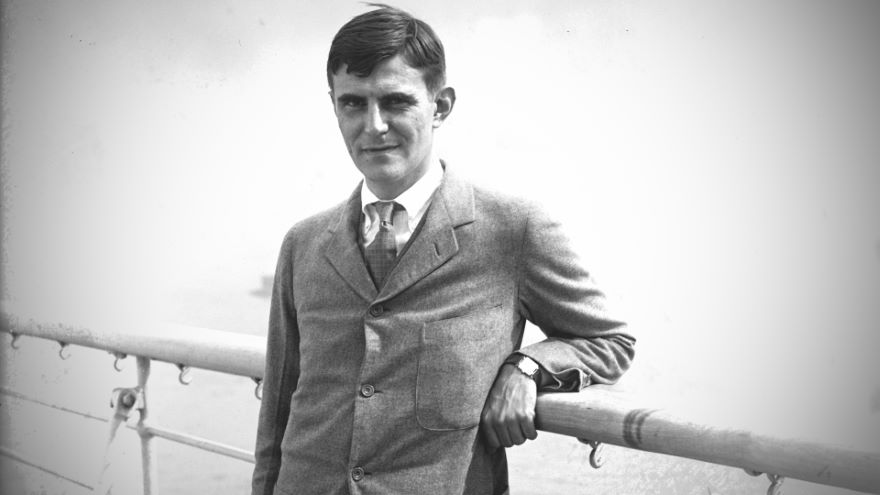John Winant and the Special Relationship