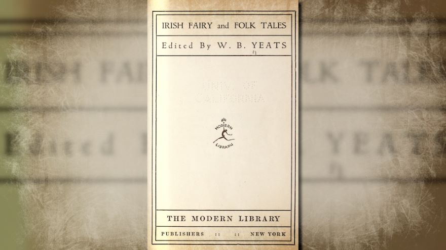 The Deadly Irish Fairy Tale of 1895