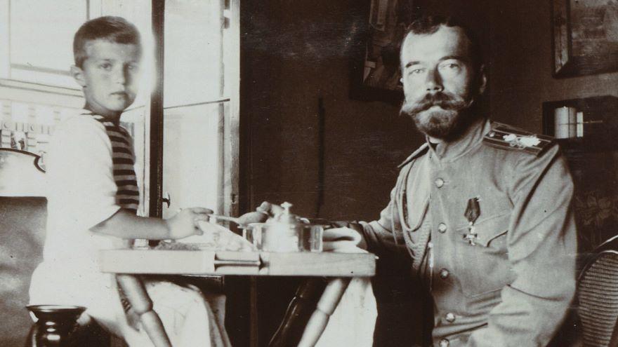 The Plot to Assassinate the Romanovs