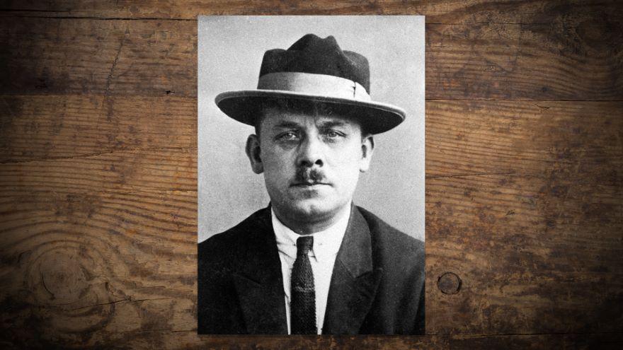 Three Serial Killers of Weimar Germany