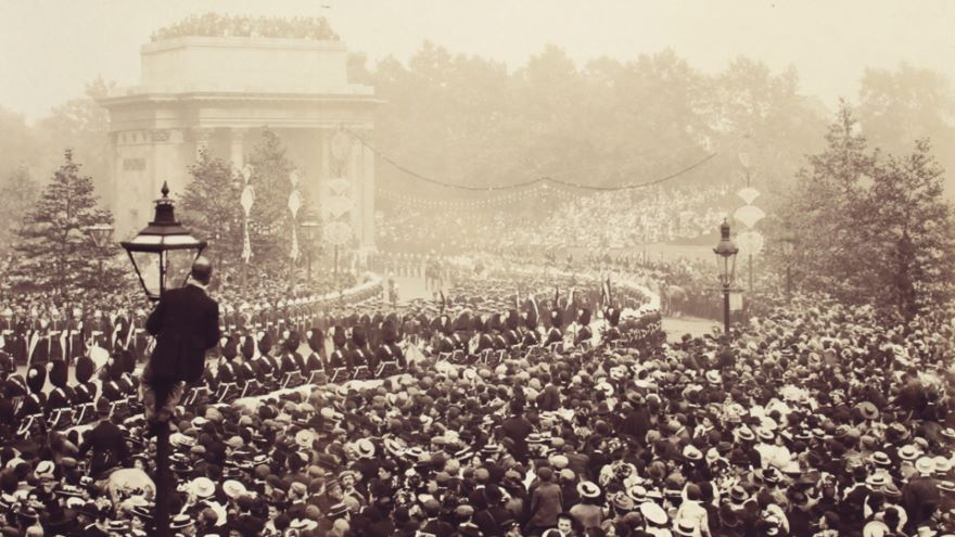 Fading Empire and the 1897 Diamond Jubilee