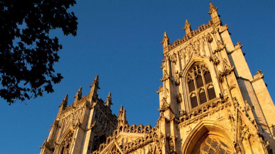 York-Wool and Prayer