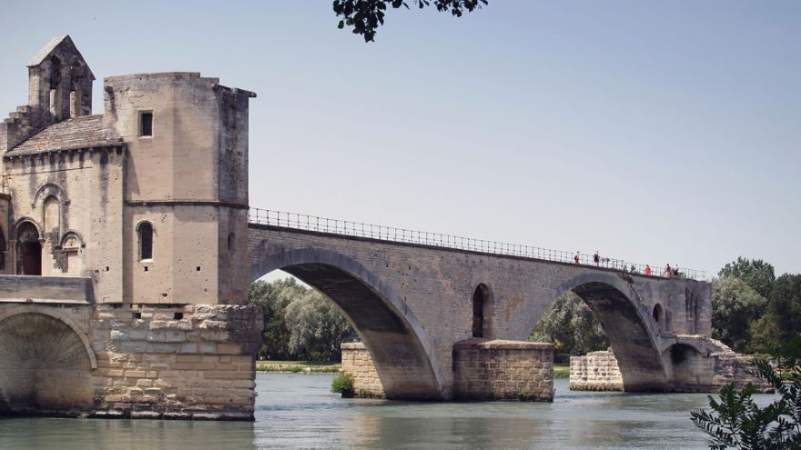 Avignon-The Babylonian Captivity