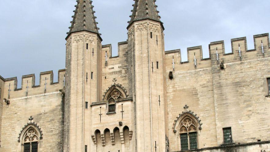 Avignon-Papal Splendor