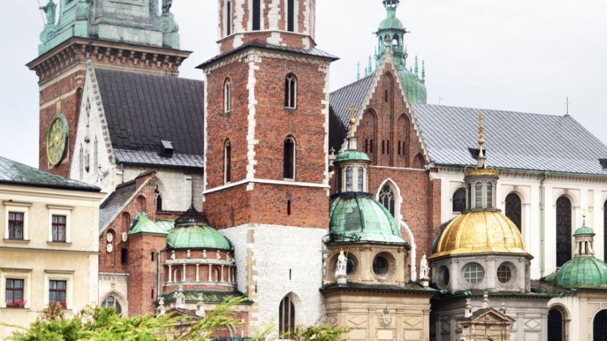 Krakow-The Royal Way