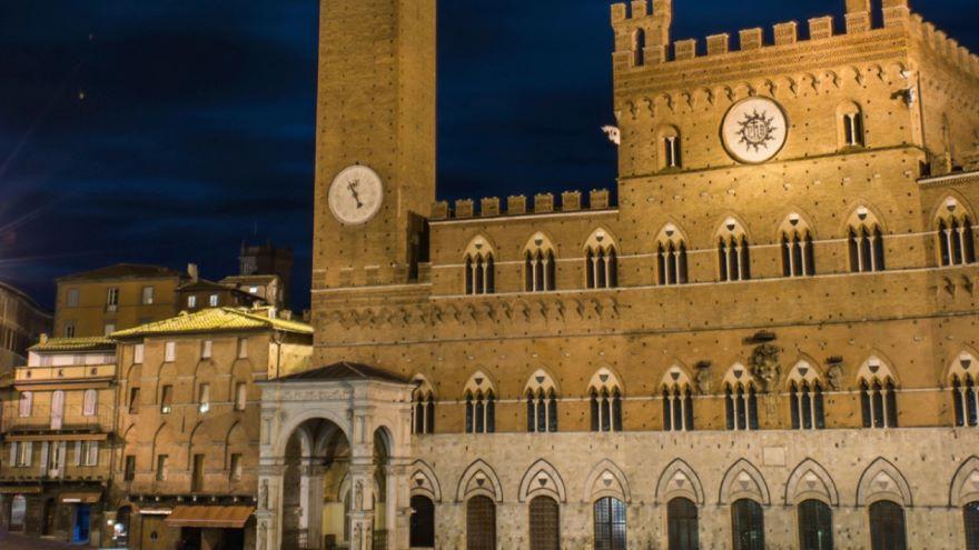 Siena-Good Government