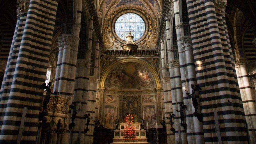 Siena-The Gothic Dream