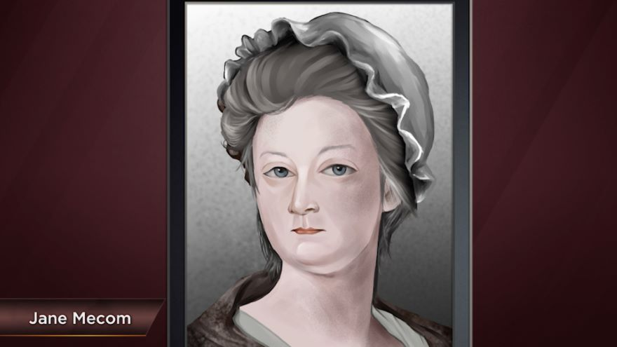 Jane Mecom: Franklin's Struggling Sister