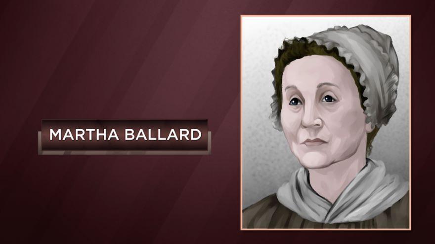 Martha Ballard: A Midwife's Tale