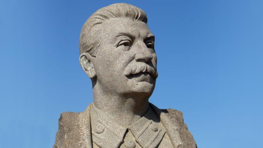 Joseph Stalin: The Soviet Man of Steel