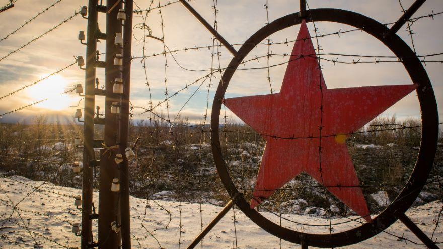 The Soviet Elephant and the Secret Speech