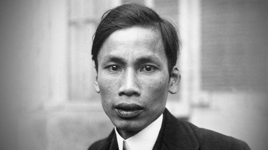Ho Chi Minh and Vietnamese Nationalism