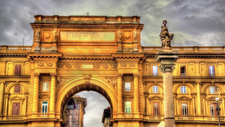 The Medici Legacy