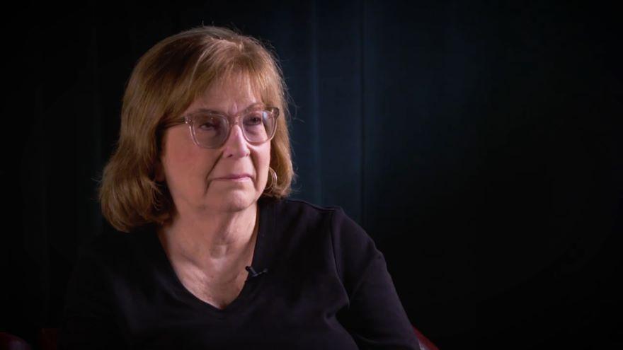 Barbara Starr