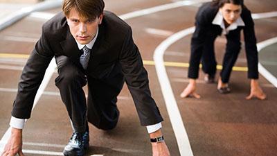 Achievement-Cooperative versus Competitive