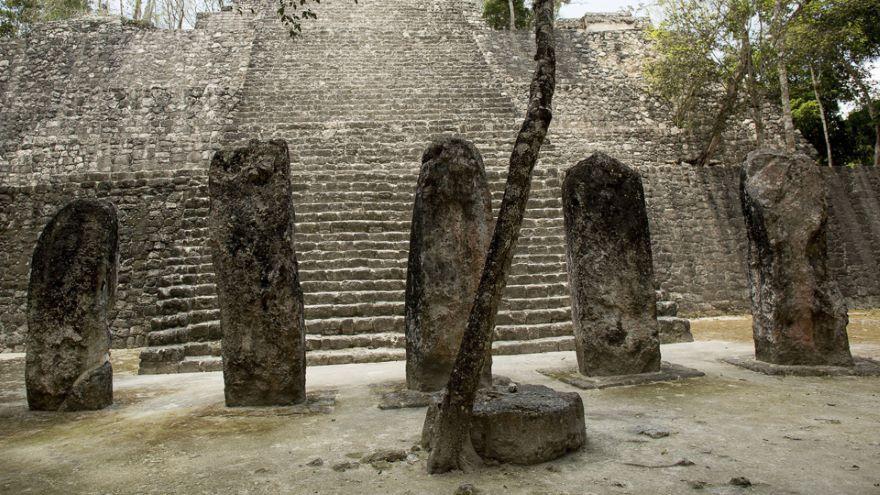Maya Hieroglyphs-Breaking the Code