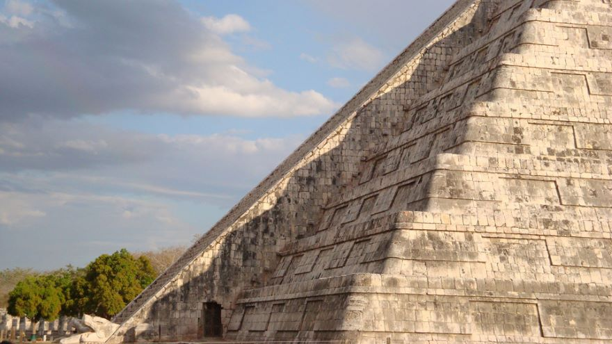 Maya Astronomy and Building Orientations